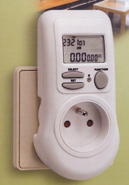 Leroy merlin wattmetre